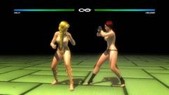 DOA5 Nude Mod - Mila And Helena Nude
