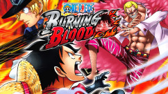 Download One Piece Burning Blood-CODEX - All Series Full Crack