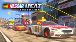Download NASCAR Heat Evolution – CODEX Crack + Update 2 Full Crack