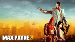 Download Max Payne 3 : Complete Edition – RELOADED Full Crack