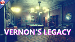 Download Vernon's Legacy – CODEX Crack Full Crack
