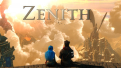 Download Zenith GOG Crack Full Crack