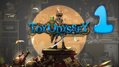 Download Toy Odyssey: The Lost and Found SKIDROW Crack Full Crack