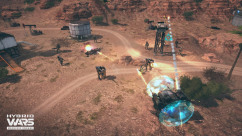 Download Hybrid Wars RELOADED Crack Full Crack
