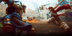 Download Battlerite Skidrow Crack Full Crack