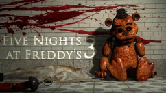 Download Five Nights at Freddys 3 Full Crack