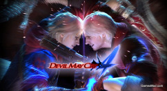 Download Devil May Cry 4 For PC Direct Link Full Crack