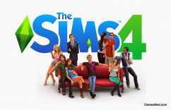Download The Sims 4 Deluxe Edition v1.3.2 Full Crack Full Crack