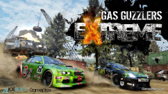 Download Gas Guzzlers Extreme Full Metal Zombie-CODEX For PC Direct Link Full Crack