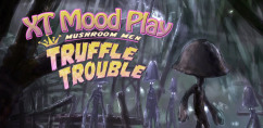Download Mushroom Men Truffle Trouble Download Full Crack