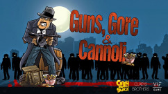 Download Guns,Gore And Cannoli CODEX And Update DLCs Full Crack