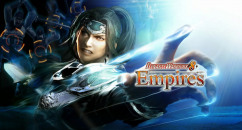 Download Dynasty Warrior 8 Empires CODEX For Pc Games Full Crack
