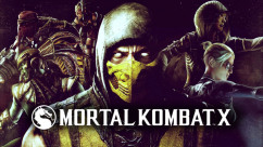 Download Mortal Kombat X Free Full Crack