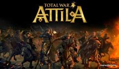 Download Total War Attila 3DM Full Crack