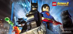 Download LEGO Batman 2 DC Super Heroes-RELOADED For PC Direct Link Full Crack